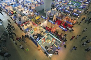 Canton Fair Exhibition Hall